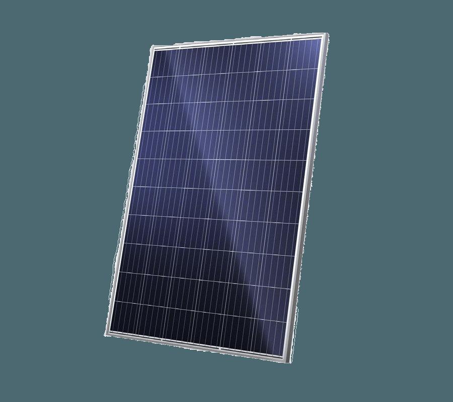Zonnepaneel blauw, hoe werken zonnepanelen