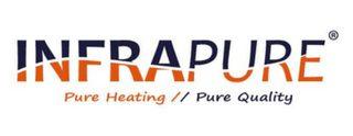 infrapure infrarood warmtepanelen