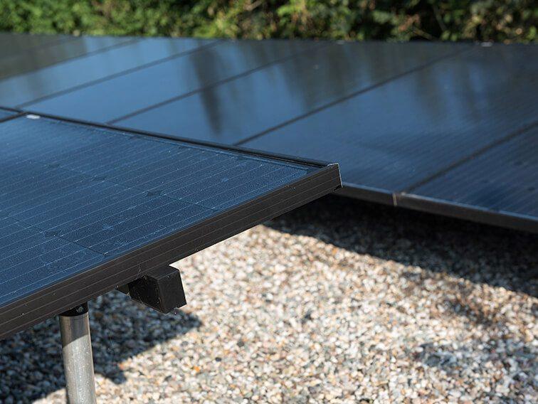 zonnepanelen terugleveren