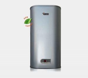 Elektrische boiler in combinatie met zonnepanelen voordeliger dan gas!