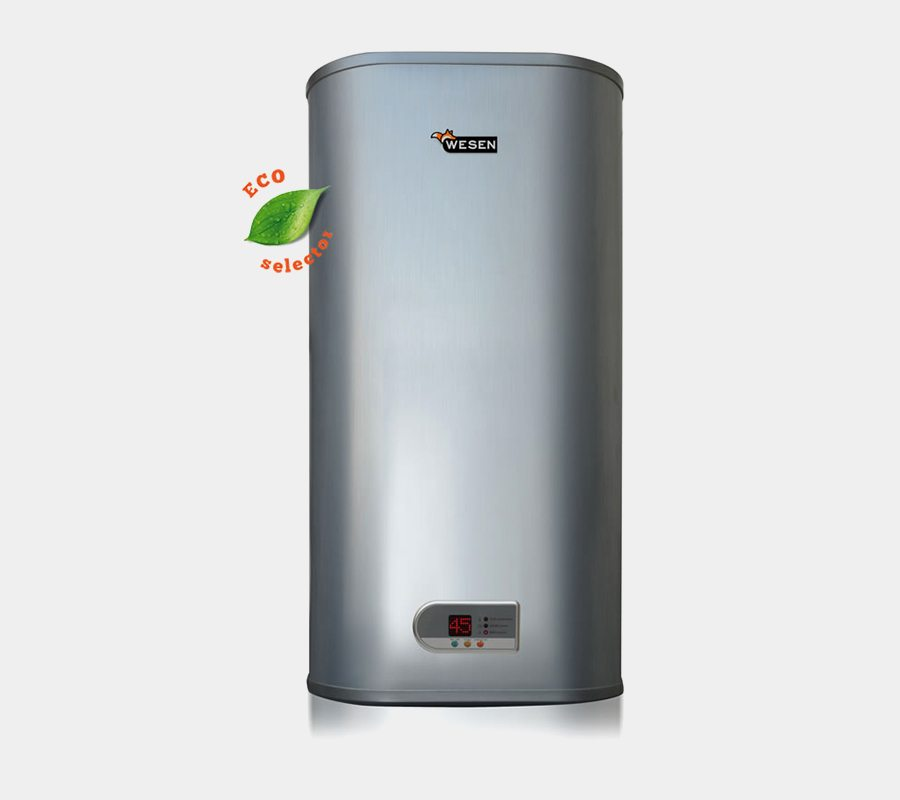 Wesen elektrische boiler