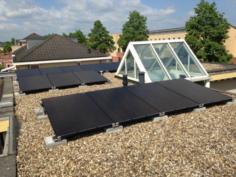 Carport met zonnepanelen | Veilig & Duurzaam | EVO Energie