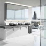 Infrarood verwarming spiegel Infrapure