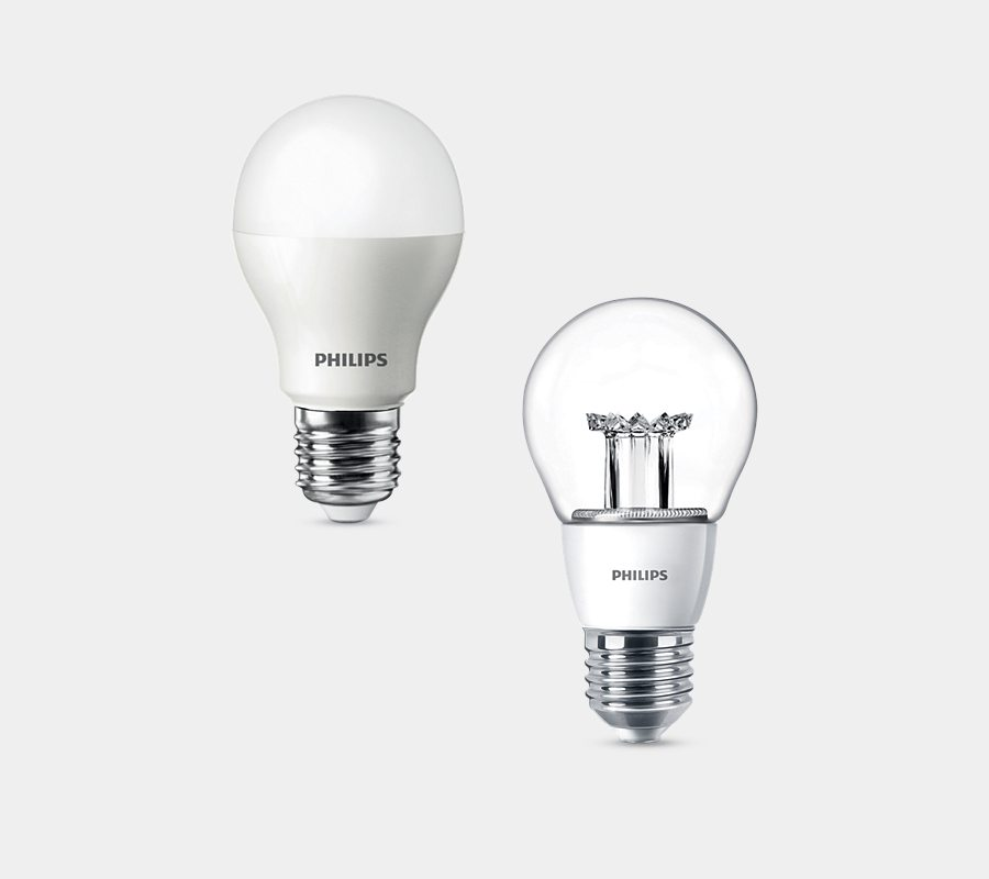 Philips ledverlichting