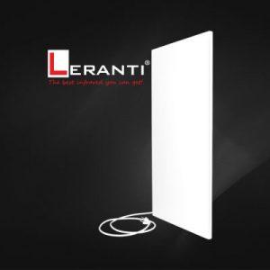 Leranti infrarood warmtepaneel