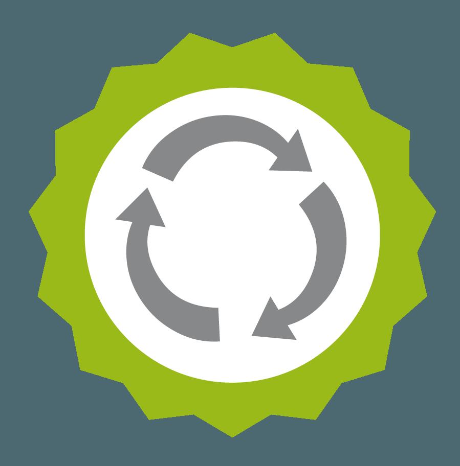 Evo Excellent duurzaamheid van onze montagesystemen Evo-exe-roof en Evo-exe-earth