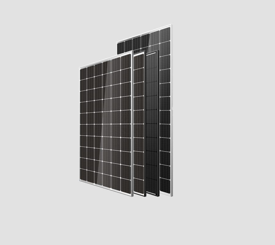 Trina Solar Honey M Plus Module Allmax TSM-DD05A.05 TSM-DD05A.08