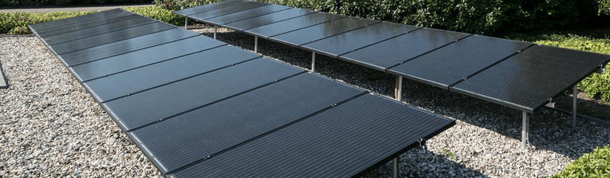 zakelijk investeren in duurzame energie