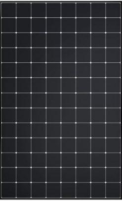 SunPower Maxeon 3 400 Wp zonnepaneel