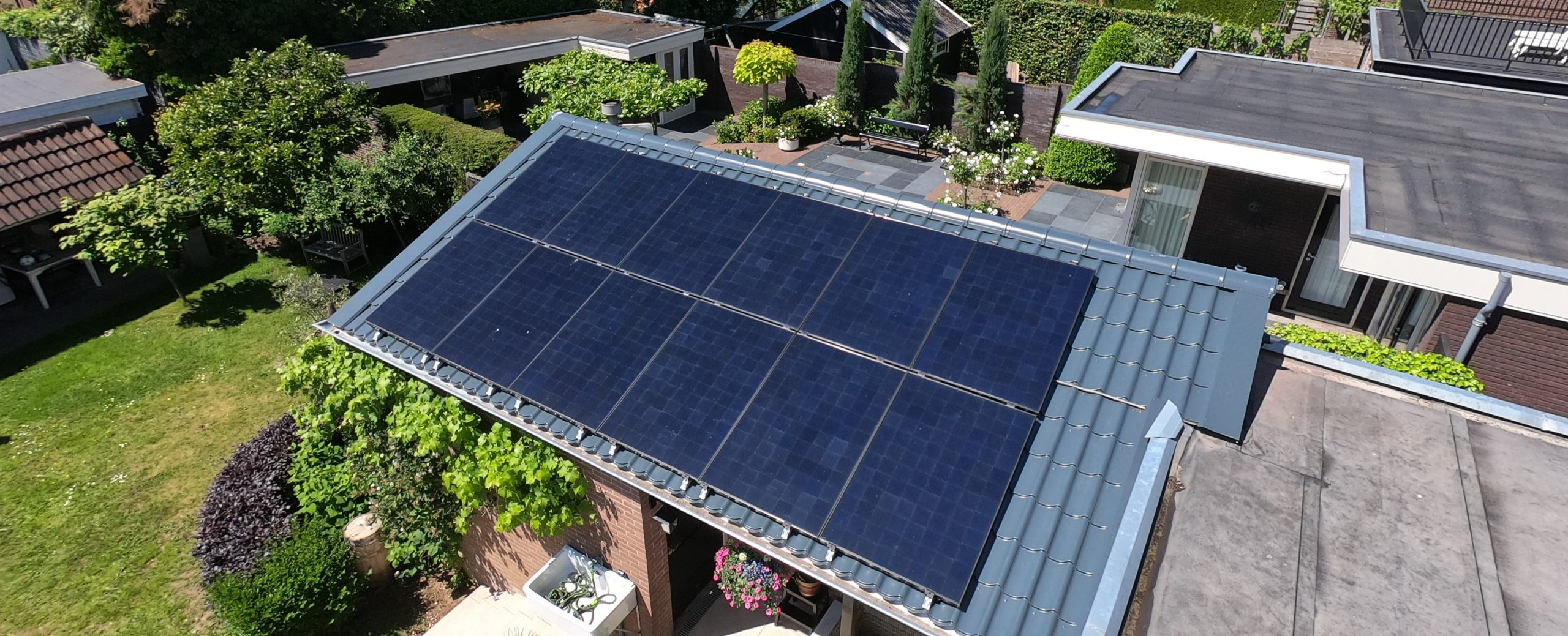 SunPower Maxeon 3 375Wp Black