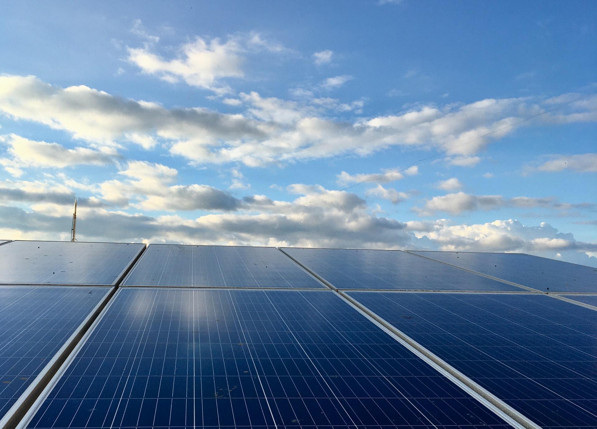 levensduur-zonnepanelen-zonlicht