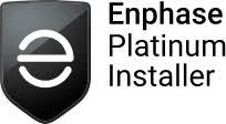 Enphase platinum