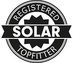 Solar Topfitter