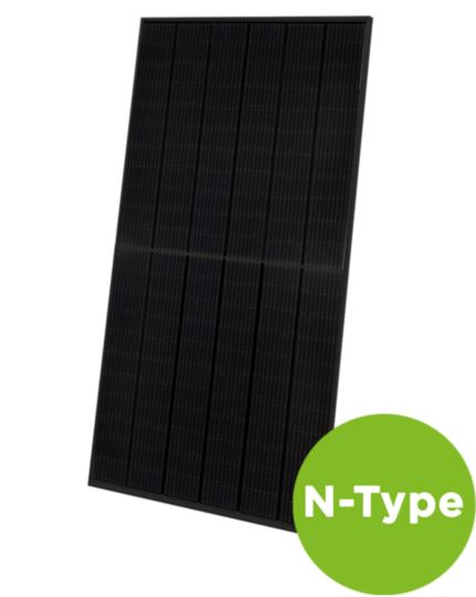 Ntype Jinko black 350